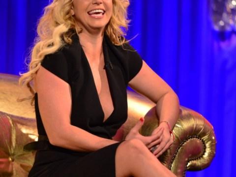 Britney Spears: My new album helped me mend my heartache after Jason Trawick split
