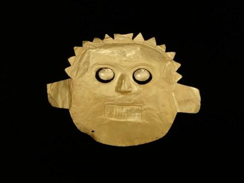 Beyond El Dorado exhibition at The British Museum is pure gold