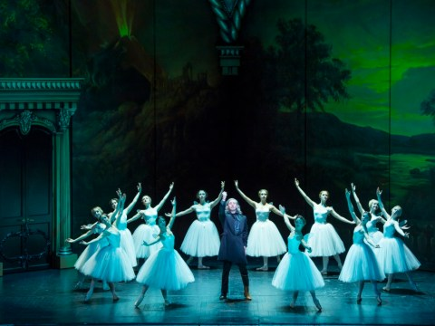 Les Vêpres siciliennes is Verdi at his thrilling best