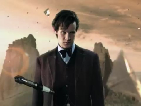 Doctor Who: 60 things spotted in 60 seconds in the 50th anniversary trailer