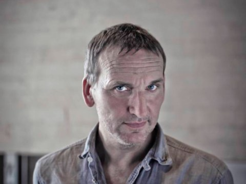 Thor's Christopher Eccleston: I was never a big fan of comics