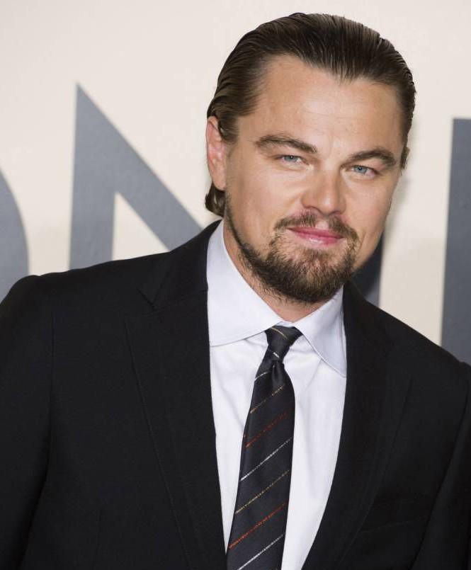 Leonardo DiCaprio: I don't need a body double for sex scenes, it's all me
