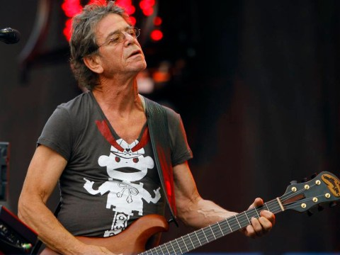 David Bowie, Morrissey and Simon Cowell lead tributes to Lou Reed