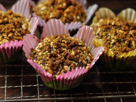 Halloween recipe: Spiced pumpkin muffins are perfect for Pumpkin Day