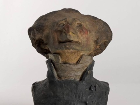 Daumier's art: more than the Spitting Image of its day