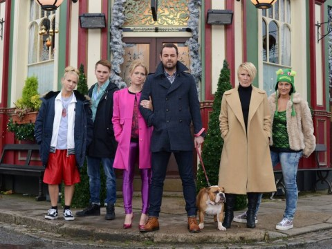 EastEnders: Meet the Carters – why Walford's newest family has to work