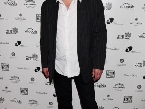 Anthony Head: Why I'm happy Eve Myles is my 'girlfriend'