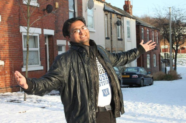 Police appeal to 'mothers' over Sheffield pizza worker who was stabbed to death