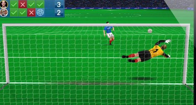 Forget England's dire record at penalty shoot-outs and become a spot-kick king yourself