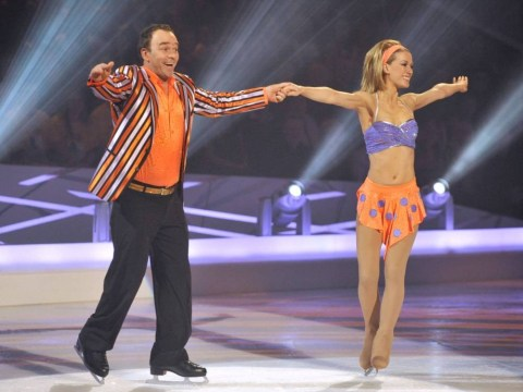 Dancing On Ice 2014 series to be 'all-star special' featuring past contestants