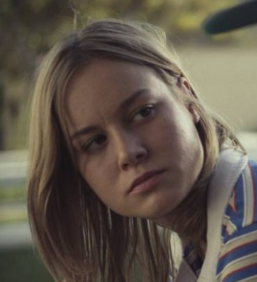 Brie Larson as Grace (Picture: Supplied)
