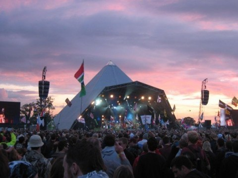 Glastonbury faces anger over £25m sell-out: Web backlash after tickets are snapped up in only 87 minutes