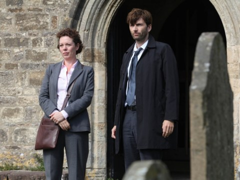 David Tennant fears Broadchurch alter ego Alec Hardy 'could be killed off'