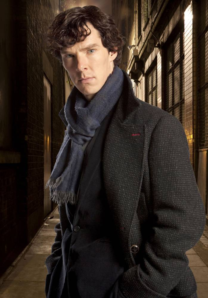 How to dress like Benedict Cumberbatch's Sherlock, from his famous coat to the elegant suits