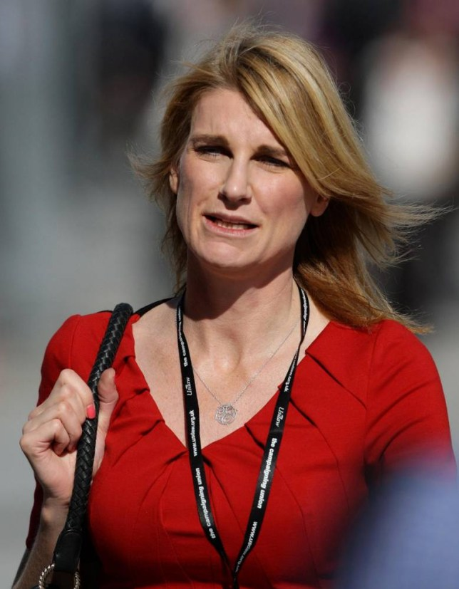Sally Bercow: After all my gaffes, it's time to have a quiet life