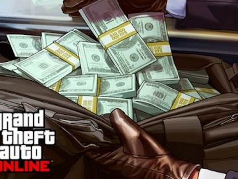 GTA Online microtransactions made almost £40 million in three months