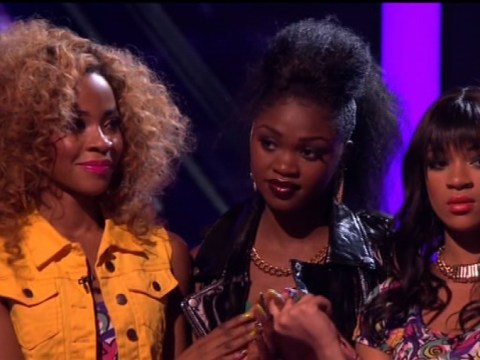 The X Factor 2013: The third live show – no Oscar for Miss Dynamix during movie week