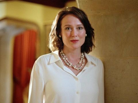 50 Shades of Grey film: Jennifer Ehle to play Anastasia Steele's mother Carla