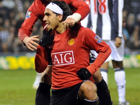 Nemanja Vidic should quit Manchester United for Juventus, says Carlos Tevez