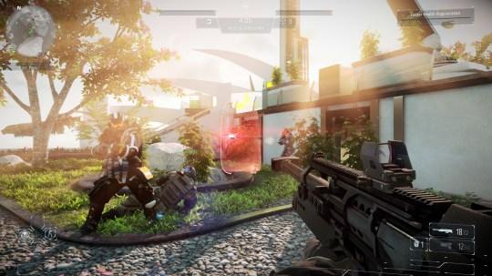 Killzone: Shadow Fall (PS3) - is it next gen enough?