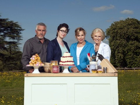 Will The Great British Bake Off lose its charm by moving to BBC1?