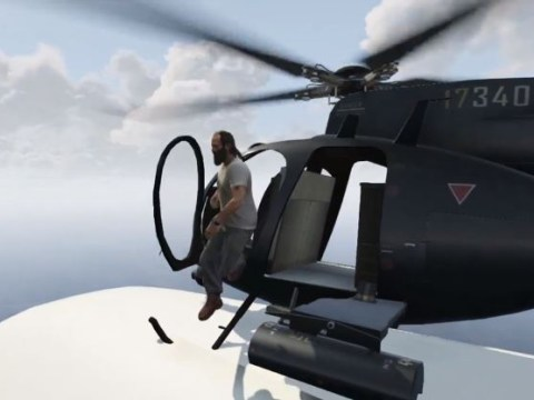 Latest GTA 5 Mythbusters episode finds new ways to be an idiot online