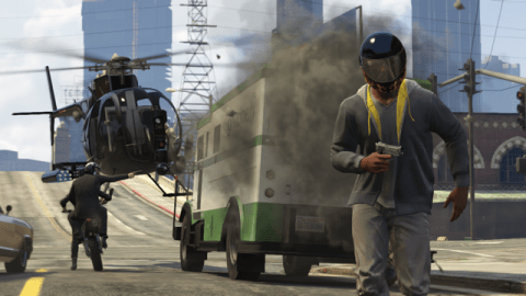 A week in the life of GTA Online – a unique gaming experience