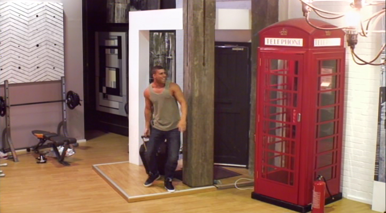 Geordie Shore catch up: Jay's back, Marnie causes trouble and there's (another) fight!