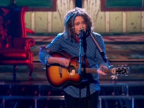 The X Factor 2013: Luke Friend is hailed as the 'surprise of the night' as judges get tough