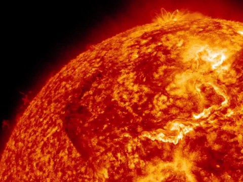 The Sun is about to flip upside down… but don't panic