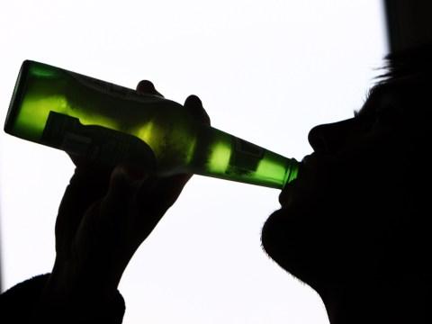 Eight-year-old boy among thousands caught underage binge drinking
