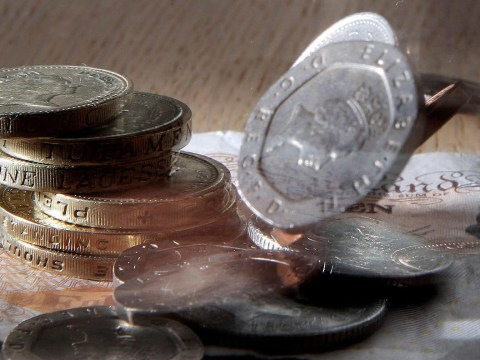 More of us in work but wages hit record low
