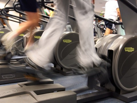 Exercise 'could be more effective than prescription drugs'