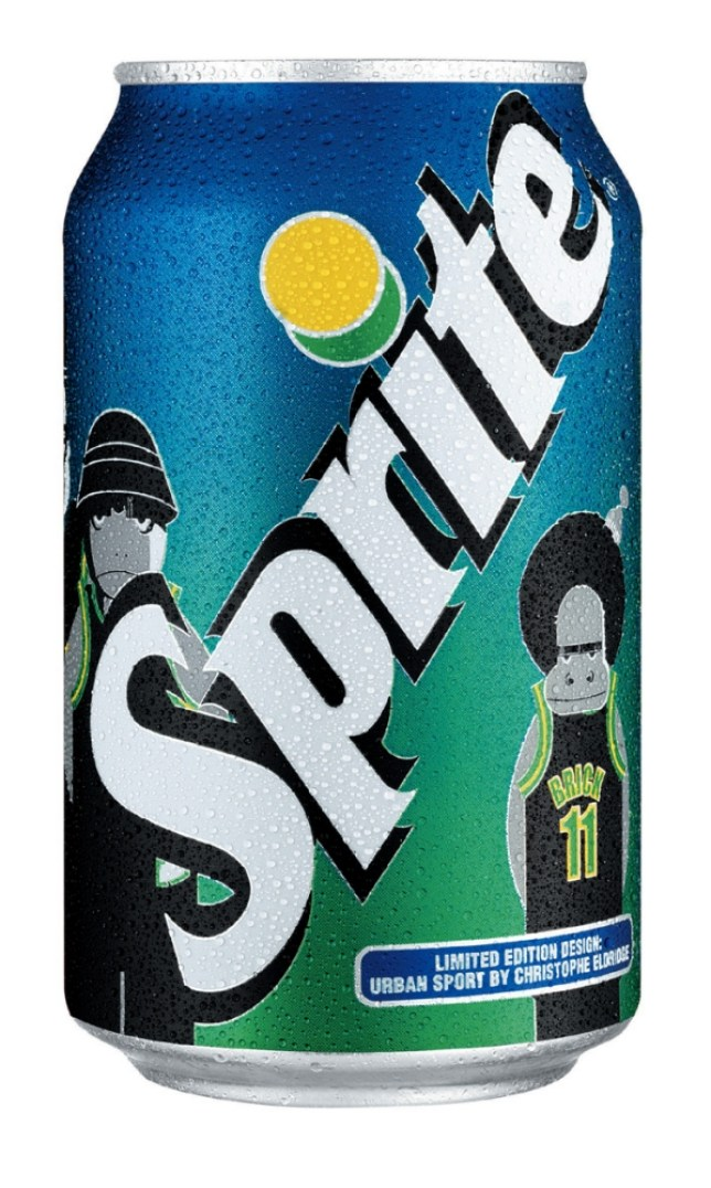 Want to avoid a hangover? Drink Sprite