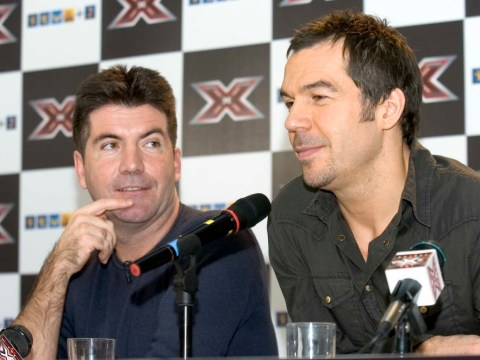 Steve Brookstein says he is 'amused' at being left off The X Factor – Greatest Hits album