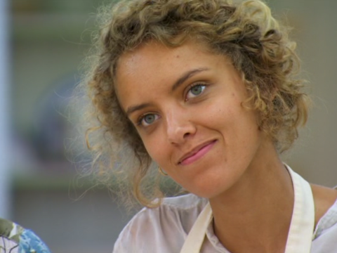 Ex-Great British Bake Off star Ruby Tandoh has shaved off all her hair