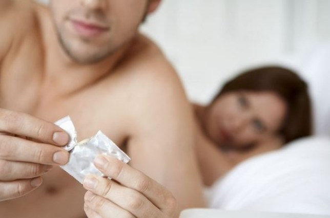 Edinburgh sex sauna condom police ban will 'put lives at risk'