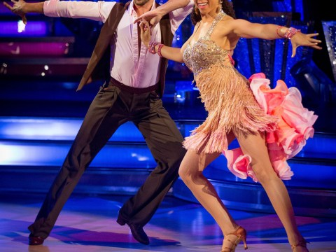 From top to bottom: Natalie Gumede favourite to be first celeb voted out of Strictly Come Dancing final