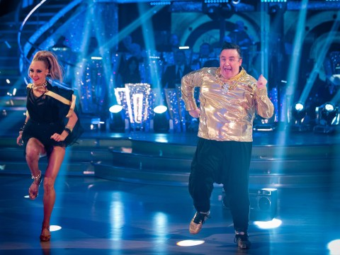 Saturday's Strictly Come Dancing 2013, week three, Saturday's live show: Who danced best?