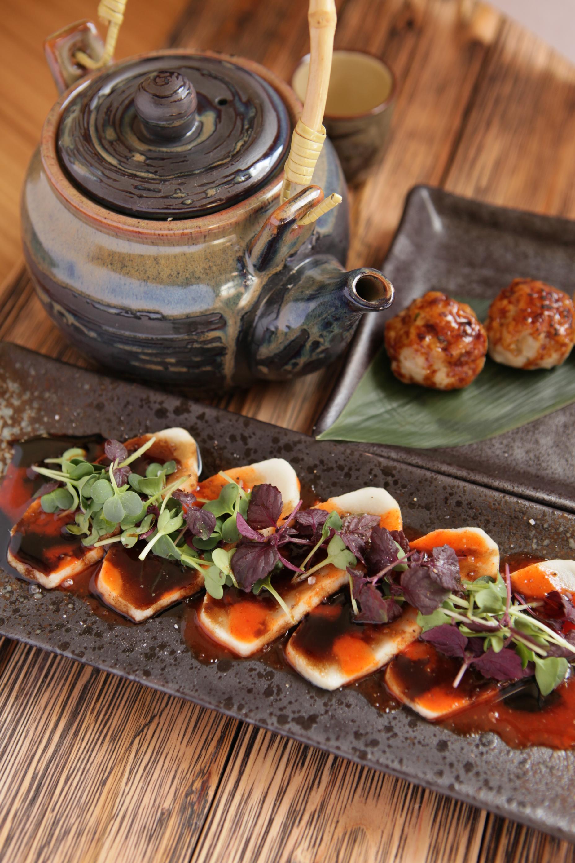 Nizuni, Charlotte Street restaurant review: Thoughtful Japanese cooking