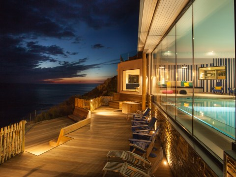 Cornish seafood break at the Watergate Bay Hotel is a foodie's dream weekend away