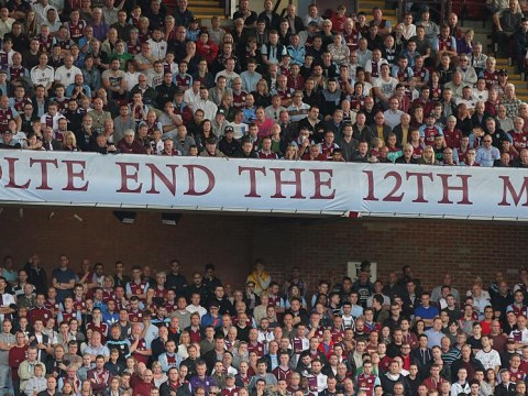 Aston Villa fans lead the way for a return to terracing at football grounds