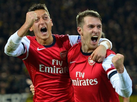 The Tipster: Arsenal can pass another big exam by taking full points off Manchester United at Old Trafford
