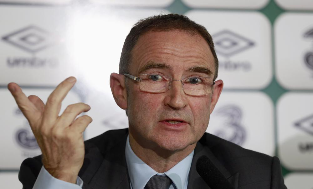 Martin O'Neill happy to see wheels come off for 'charlatan' Paolo Di Canio at Sunderland