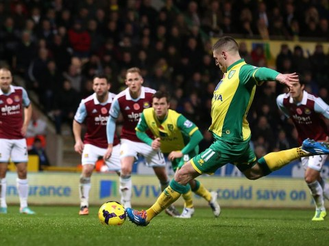 Norwich travel to Tyneside with a spring in their step – and perhaps with Wes Hoolahan in starting XI…