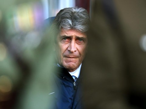 Manchester City's away-day woes leave Manuel Pellegrini a worried man