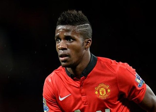Wilfried Zaha could be heading back to London (Picture: PA)