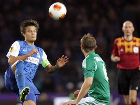 Aston Villa poised to return to Genk for superstar striker Jelle Vossen