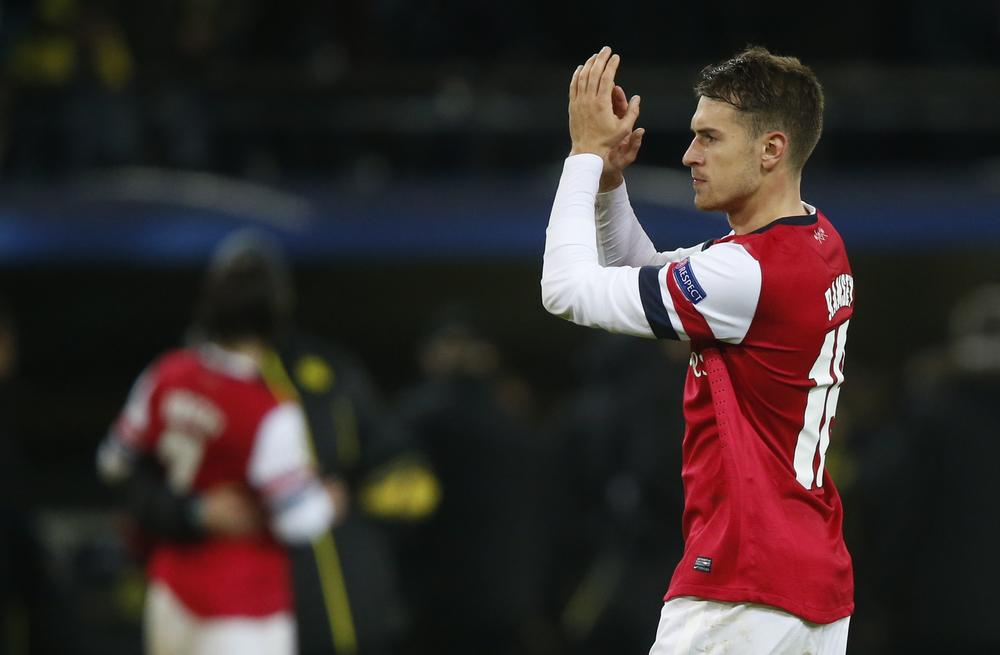 The Tipster: Aaron Ramsey can connect to fire Arsenal past Marseille