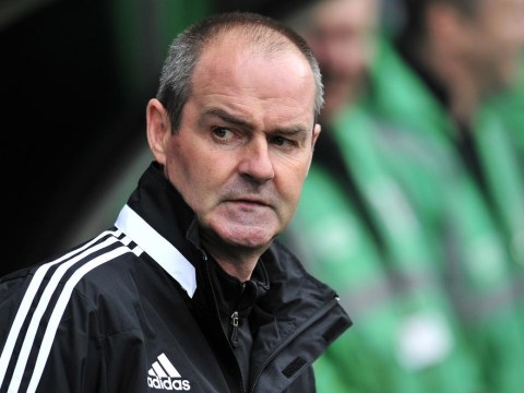 West Brom's Steve Clarke is the special one, says Jose Mourinho